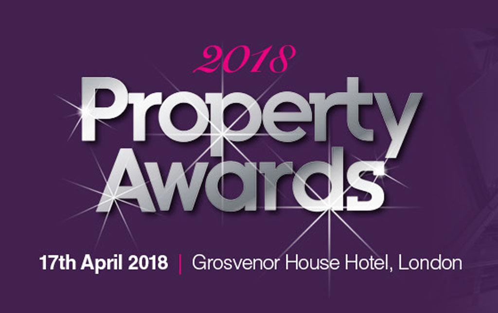 Property Week Property Awards 2018