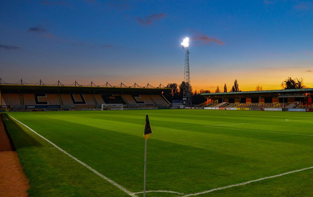 Annual Shareholder's Meeting: A New Stadium is 'Critical' to the Long-Term Sustainability of Cambridge United