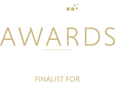 EG Awards Finalist