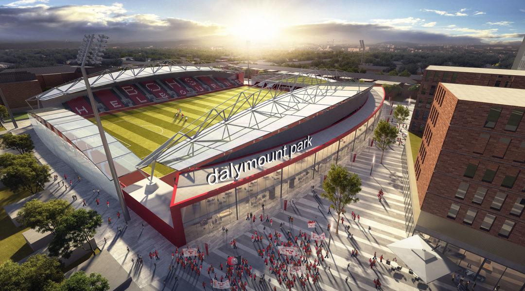 Dalymount Stadium