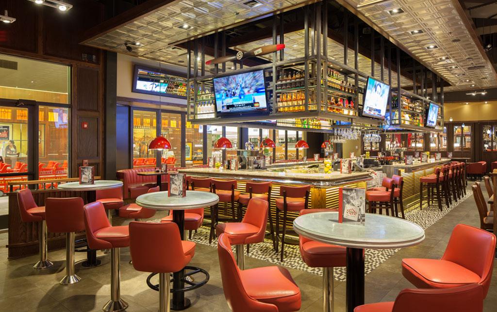 TGI Fridays to open a restaurant in York